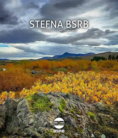 Stefna BSRB 2018-2021
