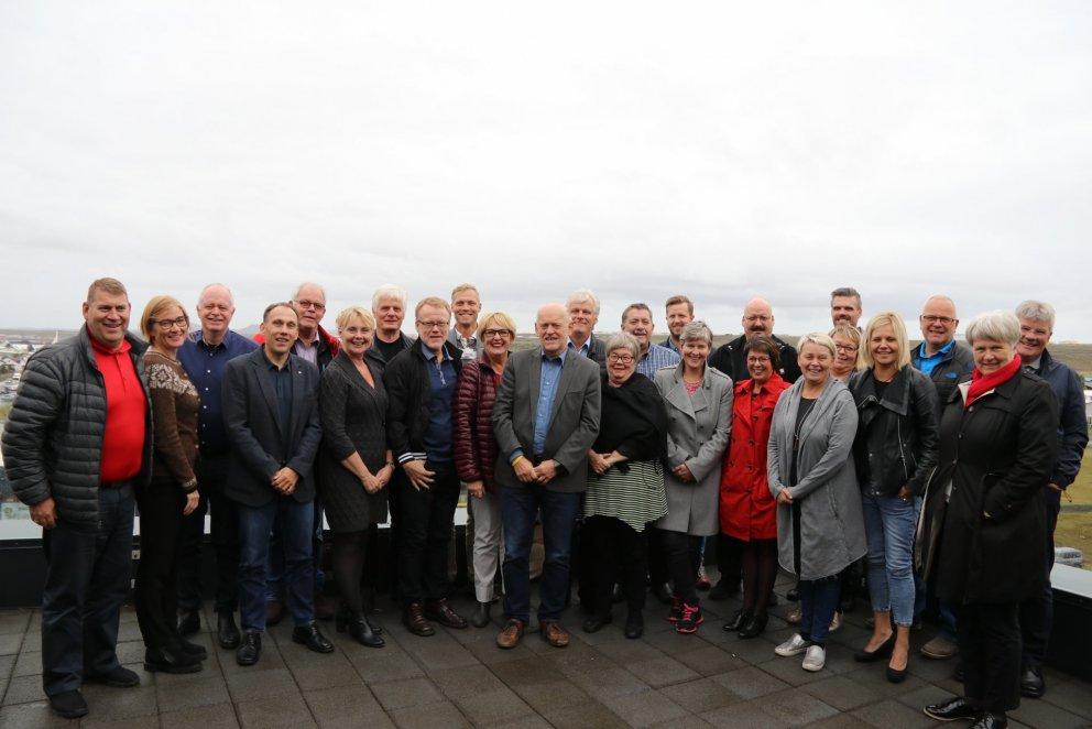 Formannaráð BSRB fordæmir bónusgreiðslur til stjórnenda fyrirtækja.