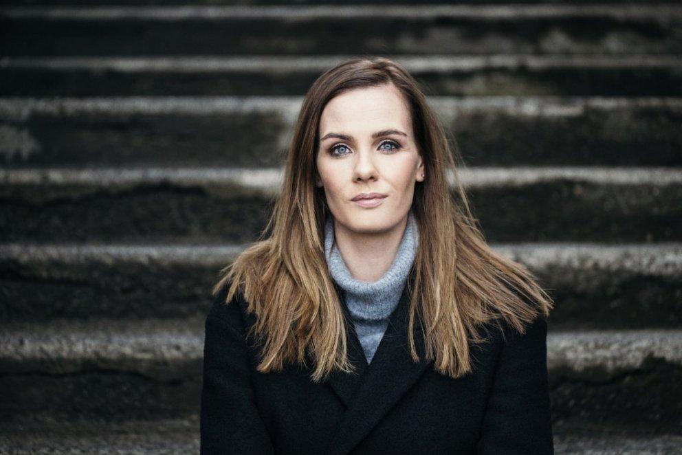 Sonja Ýr Þorbergsdóttir, formaður BSRB