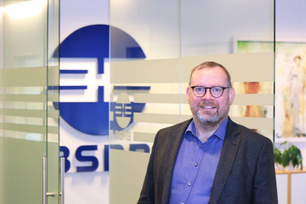 Karl Sigurðsson er nýr sérfræðingur BSRB.